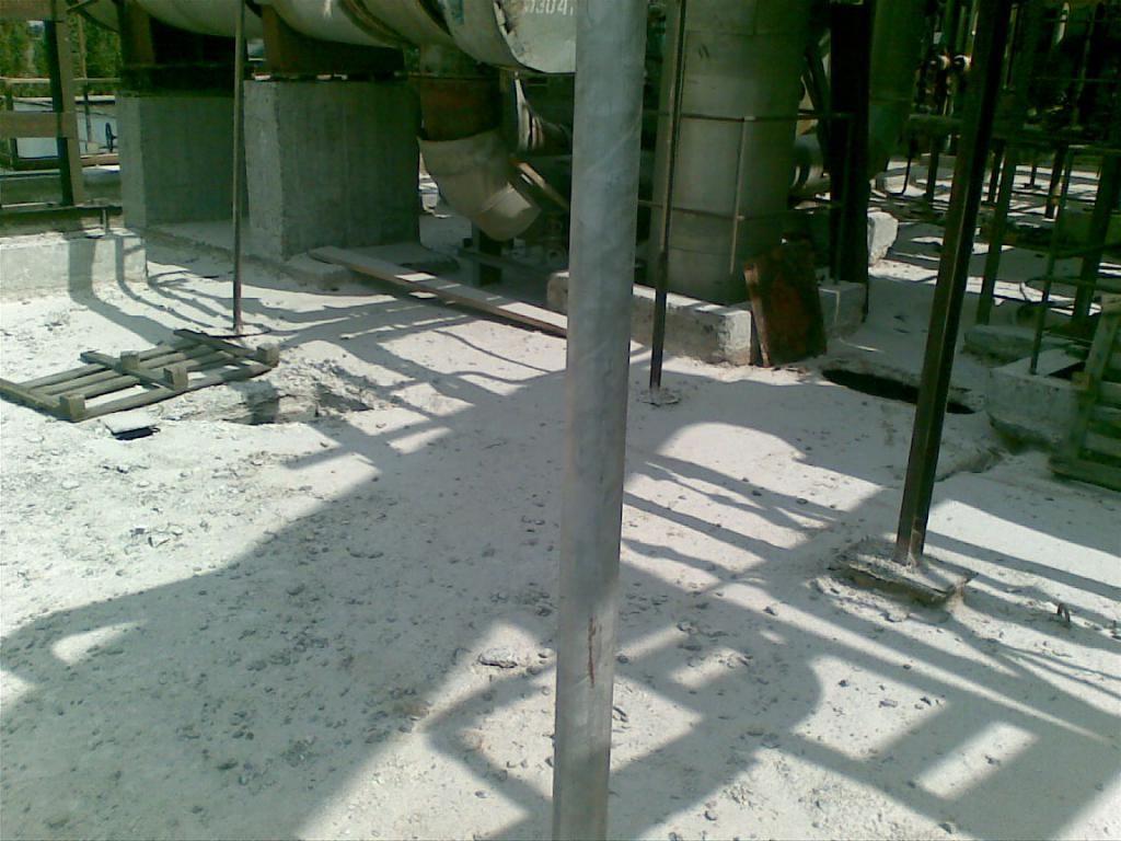 Восстановление и химзащита строительных конструкций 2