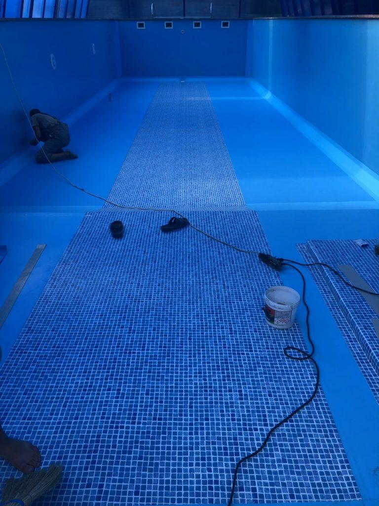 Гідроізоляція басейнів 3