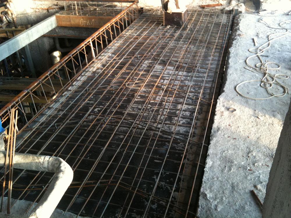 Восстановление и химзащита строительных конструкций 1