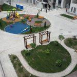 Комплекс работ в ЖК Бульвар Фонтанов 3