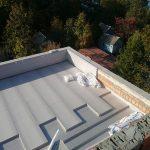 Гідроізоляція покрівлі та балконів в ЖК Щастя 3