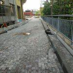 Гидроизоляции покрытия паркинга в ЖК CARDINAL 6