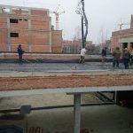 Гідроізоляція покрівлі та балконів в ЖК Щастя 9