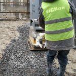 Гідроізоляція покрівлі в ЖК Ярославів Град 13