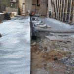 Гідроізоляція покрівлі в ЖК Ярославів Град 14