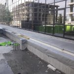 Тепло и гидроизоляция кровли бизнес-центра в Киеве 11