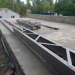 Гідроізоляція покрівлі та балконів в ЖК Щастя 13
