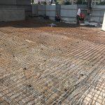 Гідроізоляція паркінгу в ЖК Харківський 2