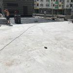 Гідроізоляція паркінгу в ЖК Харківський 16