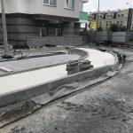 Гідроізоляція паркінгу в ЖК Харківський 21