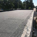 Гідроізоляція паркінгу в ЖК Харківський 24