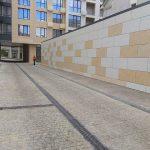 Гідроізоляція покрівлі в ЖК Ярославів Град 15