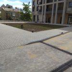 Гідроізоляція покрівлі в ЖК Ярославів Град 16