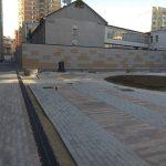 Гідроізоляція покрівлі в ЖК Ярославів Град 18