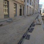 Гідроізоляція покрівлі в ЖК Ярославів Град 20