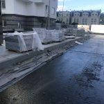 Гідроізоляція паркінгу в ЖК Харківський 28