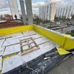 """Комплексные работы в ЖК """"Obolon Plaza"""" 2"""