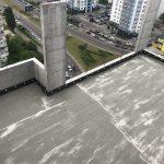 """Комплексні роботи в ЖК """"Obolon Plaza"""" 4"""