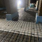 Устройство подземной гидроизоляции в ЖК Лукьянскай 2