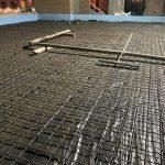 Устройство подземной гидроизоляции в ЖК Лукьянскай 3