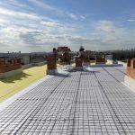 Влаштування тепло та гідроізоляції у ЖК LA MANCHE 2