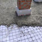 Влаштування тепло та гідроізоляції у ЖК LA MANCHE 6