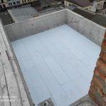 Влаштування тепло та гідроізоляції у ЖК LA MANCHE 12