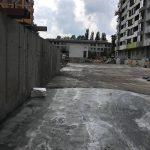 Гідроізоляція стін та підвалу в ЖК Оберег - 2 5