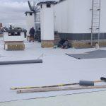 Влаштування підземної гідроізоляції в ЖК Злагода 4